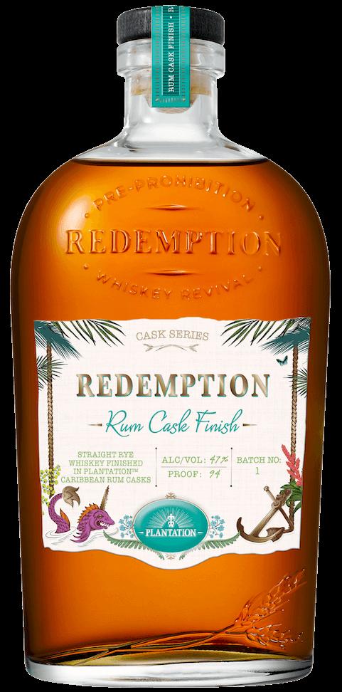 rum cask finish whiskey