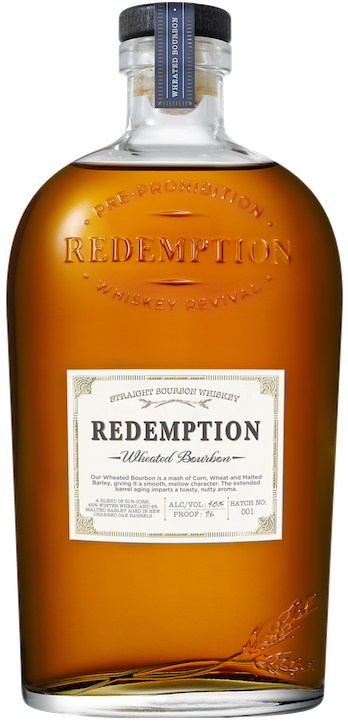 wheated bourbon